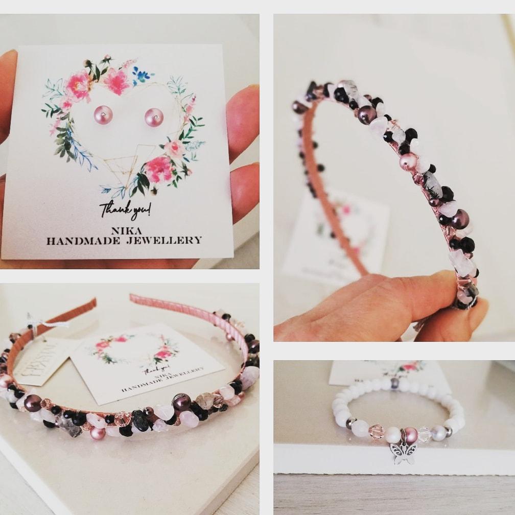 Nika Handmade Jewellery