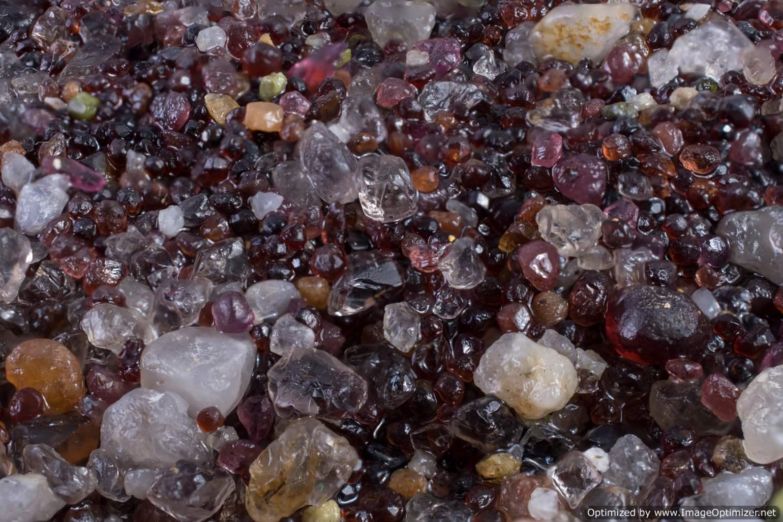 Hidden Gems - Бижута и Сувенири
