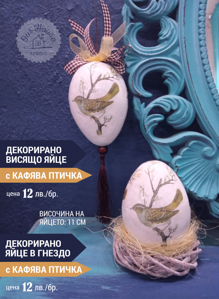 Великденско яйце